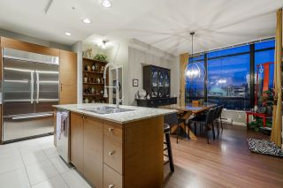 """Photo 6: 2102 610 VICTORIA Street in New Westminster: Downtown NW Condo for sale in """"The Point"""" : MLS®# R2611211"""