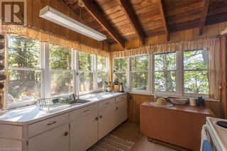 Photo 10: 399 HEALEY LAKE Road in MacTier: House for sale : MLS®# 40163911