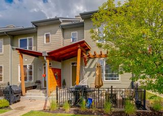 Photo 26: 173 Chapalina Square SE in Calgary: Chaparral Row/Townhouse for sale : MLS®# A1140559