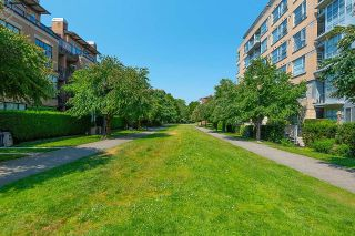 """Photo 32: 211 2768 CRANBERRY Drive in Vancouver: Kitsilano Condo for sale in """"ZYDECO"""" (Vancouver West)  : MLS®# R2598396"""