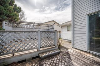 Photo 31: B-401 Quadra Ave in : CR Campbell River Central Half Duplex for sale (Campbell River)  : MLS®# 871794