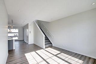 Photo 5: 771 Walgrove Boulevard SE in Calgary: Walden Semi Detached for sale : MLS®# A1117842