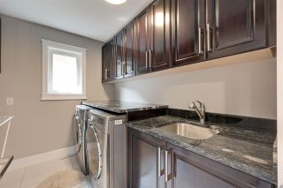Photo 25: 443 WINDERMERE Road in Edmonton: Zone 56 House for sale : MLS®# E4223010