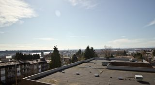 Photo 13: 408 809 FOURTH Avenue in New Westminster: Uptown NW Condo for sale : MLS®# R2544424