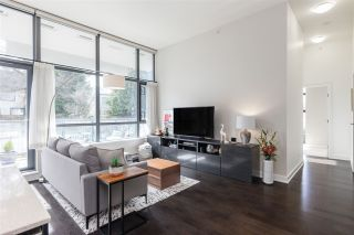 Photo 2: 215 2851 HEATHER STREET in Vancouver: Fairview VW Condo for sale (Vancouver West)  : MLS®# R2549357
