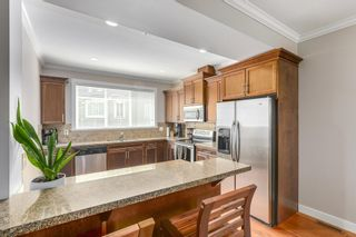 Photo 5: 76 11252 COTTONWOOD DRIVE in Maple Ridge: Cottonwood MR Townhouse for sale : MLS®# R2189756