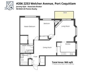 """Photo 29: 206 2253 WELCHER Avenue in Port Coquitlam: Central Pt Coquitlam Condo for sale in """"ST. JAMES GATE"""" : MLS®# R2618061"""