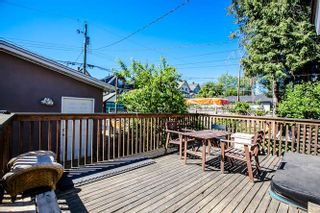 Photo 16: 1354 E 18TH AVENUE in Vancouver: Knight House for sale (Vancouver East)  : MLS®# R2067453