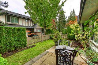 "Photo 18: 67 15968 82 Avenue in Surrey: Fleetwood Tynehead Townhouse for sale in ""SHELBOURNE LANE"" : MLS®# R2411791"