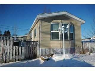 Photo 8: 7167 ALDEEN Road in Prince George: Lafreniere Manufactured Home for sale (PG City South (Zone 74))  : MLS®# N215365