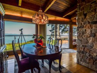 Photo 8: 3739 SHORELINE DRIVE in CAMPBELL RIVER: CR Campbell River South House for sale (Campbell River)  : MLS®# 764110