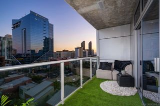Photo 25: DOWNTOWN Condo for sale : 1 bedrooms : 800 The Mark Ln #709 in San Diego