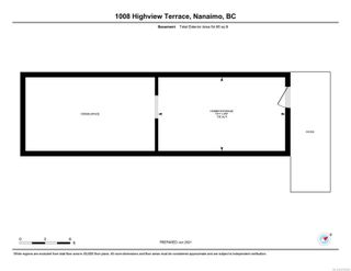 Photo 19: 1008 N Highview Terr in : Na South Nanaimo Row/Townhouse for sale (Nanaimo)  : MLS®# 878036