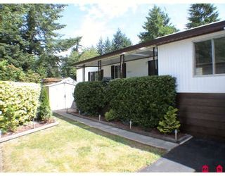"""Photo 10: 145 3665 244 Street in Langley: Otter District Manufactured Home for sale in """"Langley Grove Estates"""" : MLS®# F2916375"""