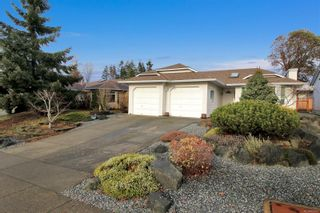Photo 1: 5108 Maureen Way in : Na Pleasant Valley House for sale (Nanaimo)  : MLS®# 862565
