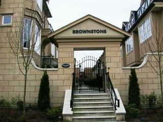 """Photo 2: 2947 LAUREL ST in Vancouver: Fairview VW Townhouse for sale in """"BROWNSTONE"""" (Vancouver West)  : MLS®# V579130"""