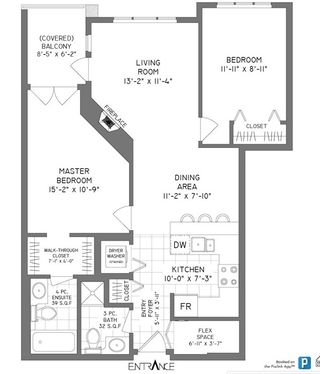 "Photo 16: 305 2755 MAPLE Street in Vancouver: Kitsilano Condo for sale in ""Davenport"" (Vancouver West)  : MLS®# R2508846"