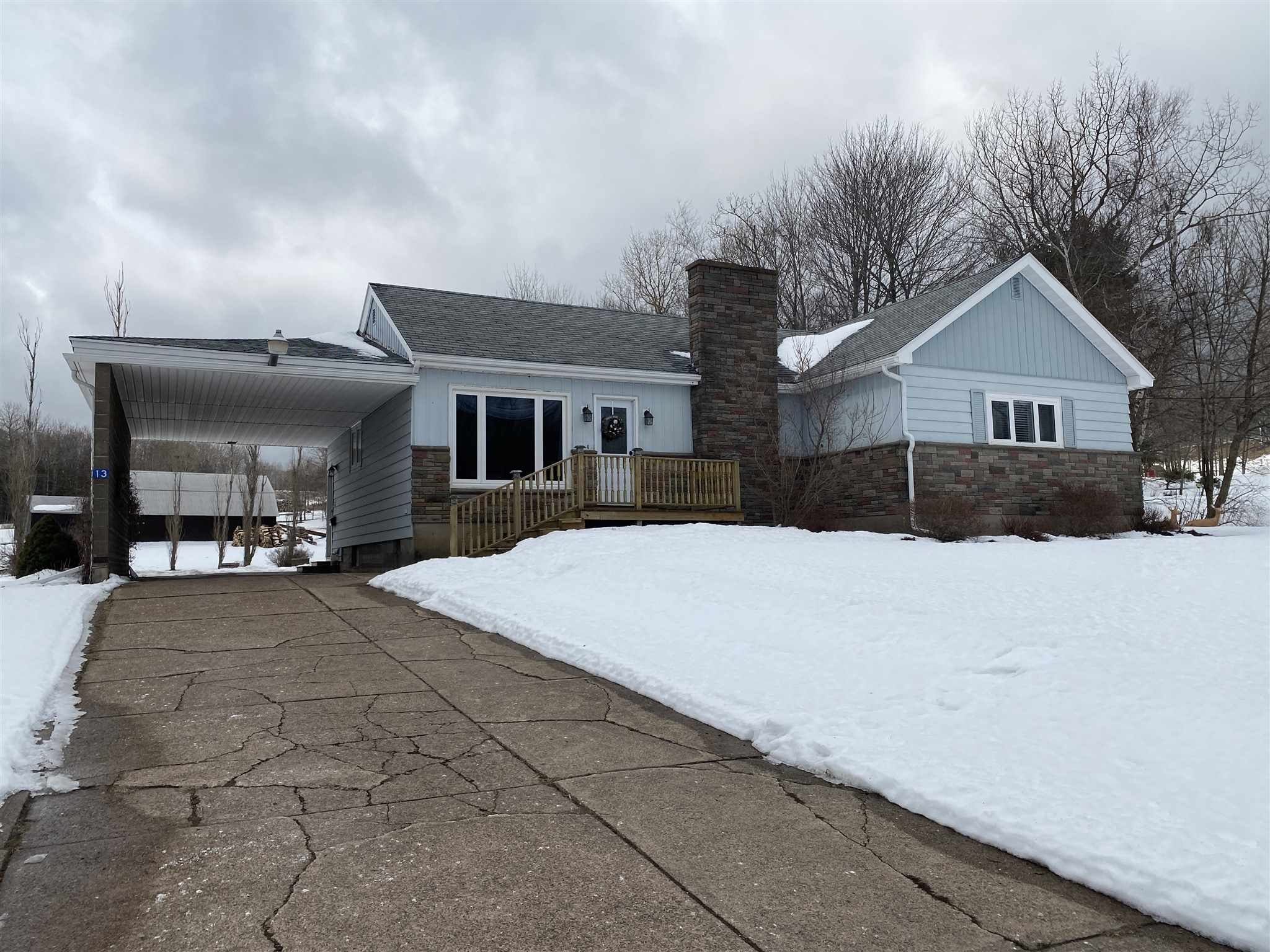 Main Photo: 13 Munroe Ave Ext in Westville Road: 108-Rural Pictou County Residential for sale (Northern Region)  : MLS®# 202103450