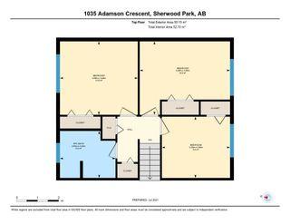 Photo 43: 1035 ADAMSON Crescent: Sherwood Park House for sale : MLS®# E4256294