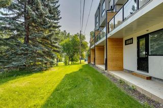 Photo 3: 206 1616 24 Avenue NW in Calgary: Capitol Hill Row/Townhouse for sale : MLS®# A1130011