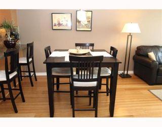 "Photo 5: 306 1315 56TH Street in Tsawwassen: Cliff Drive Condo for sale in ""OLIVA"" : MLS®# V753785"