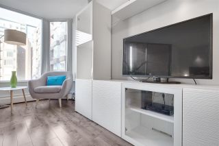 """Photo 3: 623 1333 HORNBY Street in Vancouver: Downtown VW Condo for sale in """"Anchor Point"""" (Vancouver West)  : MLS®# R2583045"""