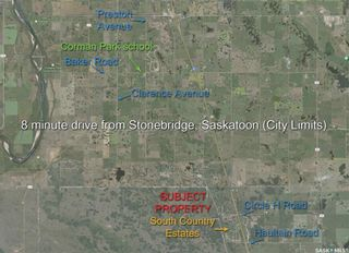 Photo 2: Lot 24 South Country Estates in Dundurn: Lot/Land for sale (Dundurn Rm No. 314)  : MLS®# SK870898