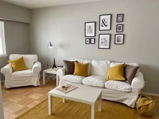 Photo 8: 205 1879 BARCLAY STREET in Vancouver: West End VW Condo for sale (Vancouver West)  : MLS®# R2581841