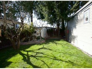 """Photo 18: 213 3665 244TH Street in Langley: Otter District Manufactured Home for sale in """"Langley Grove Estates"""" : MLS®# F1407635"""