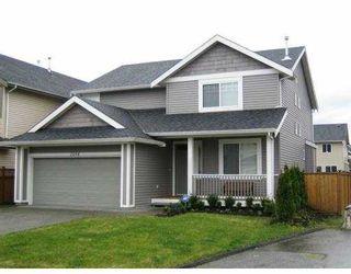 """Photo 1: 1094 EUPHRATES Crescent in Port_Coquitlam: Riverwood House for sale in """"RIVERWOOD"""" (Port Coquitlam)  : MLS®# V650838"""