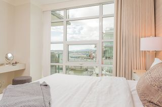 Photo 10: 701 199 VICTORY SHIP WAY in North Vancouver: Lower Lonsdale Condo for sale : MLS®# R2509292
