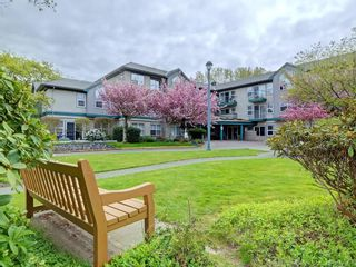 Photo 15: 210 1485 Garnet Rd in : SE Cedar Hill Condo for sale (Saanich East)  : MLS®# 871220