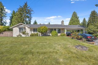 Photo 33: 860 PROSPECT Street in Coquitlam: Harbour Place House for sale : MLS®# R2609932