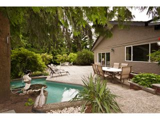 Photo 3: 15146 HARRIS Road in Pitt Meadows: North Meadows House for sale : MLS®# V899524