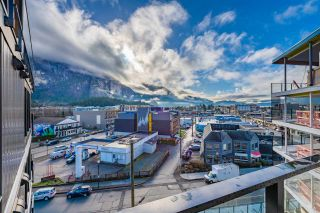 "Photo 24: 303 1365 PEMBERTON Avenue in Squamish: Downtown SQ Condo for sale in ""Vantage"" : MLS®# R2556690"