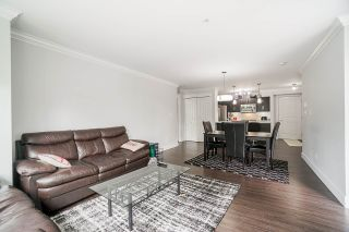 """Photo 5: 201 2268 SHAUGHNESSY Street in Port Coquitlam: Central Pt Coquitlam Condo for sale in """"UPTOWN POINT"""" : MLS®# R2485600"""