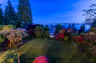 Photo 40: 2630 HAYWOOD Avenue in West Vancouver: Dundarave House for sale : MLS®# R2581270