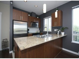 """Photo 6: 406 2943 NELSON Place in Abbotsford: Central Abbotsford Condo for sale in """"EDGEBROOK"""" : MLS®# R2108468"""