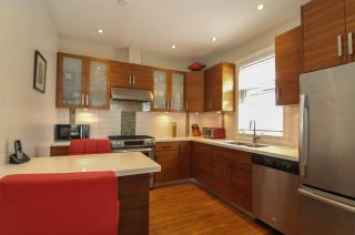 Photo 7: 1 1130 E 14TH AVENUE in Vancouver: Mount Pleasant VE Townhouse for sale (Vancouver East)  : MLS®# R2470688