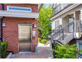 Photo 19: 5655 Chaffey Av in Burnaby South: Central Park BS Townhouse for sale : MLS®# V1063980