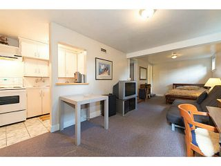 Photo 14: 4406 W 9TH AV in Vancouver: Point Grey House for sale (Vancouver West)  : MLS®# V1028585