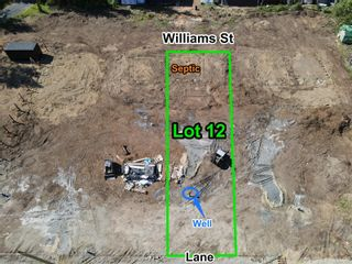 Photo 1: Lot 12 Williams St in : PQ Errington/Coombs/Hilliers Land for sale (Parksville/Qualicum)  : MLS®# 877335