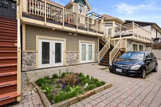 """Photo 18: 301 311 LAVAL Square in Coquitlam: Maillardville Condo for sale in """"HERITAGE ON THE SQUARE"""" : MLS®# R2559703"""