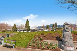 """Photo 28: 802 168 CHADWICK Court in North Vancouver: Lower Lonsdale Condo for sale in """"CHADWICK COURT"""" : MLS®# R2565125"""
