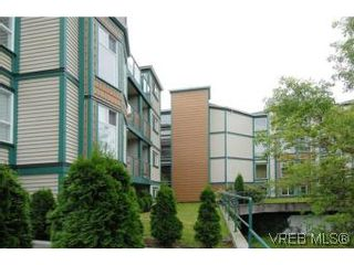 Photo 19: 311 894 Vernon Ave in VICTORIA: SE Swan Lake Condo for sale (Saanich East)  : MLS®# 508607