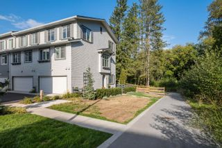 "Photo 35: 84 8168 136A Street in Surrey: Bear Creek Green Timbers Townhouse for sale in ""Kings Landing II by Dawson + Sawyer"" : MLS®# R2615335"