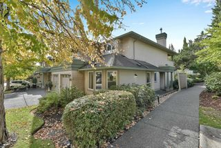 """Photo 4: 296 13888 70 Avenue in Surrey: East Newton Townhouse for sale in """"CHELSEA GARDENS"""" : MLS®# R2621747"""