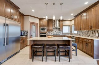 Photo 15: 205 ALBANY Drive in Edmonton: Zone 27 House for sale : MLS®# E4236986
