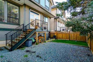"""Photo 19: 21003 80A Avenue in Langley: Willoughby Heights House for sale in """"ASHBURY at YORKSON GATE"""" : MLS®# R2434922"""
