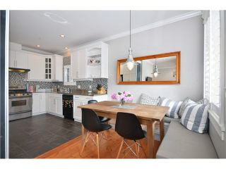 Photo 3: 1730 E 7TH Avenue in Vancouver: Grandview VE 1/2 Duplex for sale (Vancouver East)  : MLS®# V1026490